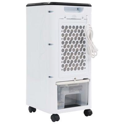 vidaXL 3-in-1 Luchtbevochtiger mobiel Purifier 60 W