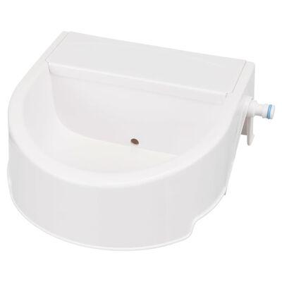 TRIXIE Huisdieren waterdispenser automatisch kunststof
