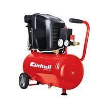 Einhell luchtcompressor 24 L TE-AC 230/24