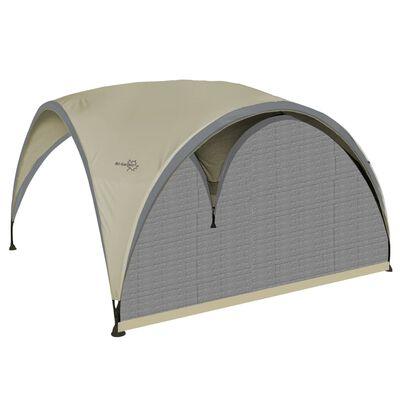 Bo-Camp Muggenscherm zijwand voor partytent medium 4472216