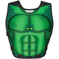 Waimea zwemvest Superheld 3-6 Jaar groen