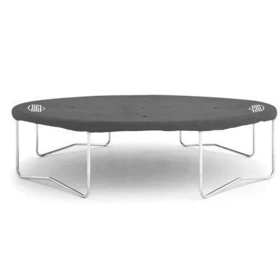 BERG trampoline afdekhoes Extra 380 cm grijs