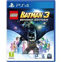 LEGO Batman 3, Beyond Gotham PS4