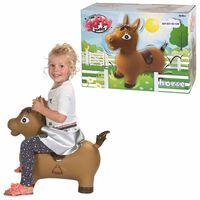 My Skippy Buddy Skippy dier Skippy Horse bruin KH1-63