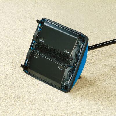 Bissell Handmatige rolveger Sturdy Sweep blauw 2402N