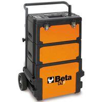Beta Tools Gereedschapswagen C42H oranje 042000002