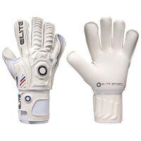 Elite Sport Keepershandschoenen Lion maat 8 wit