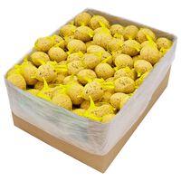 vidaXL Vetbollen met netten 200 st 90 g