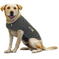 ThunderShirt Anti-angstshirt voor honden grijs L 2017
