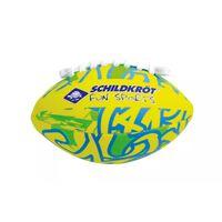 Donic Schildkröt mini-American football geel maat 2