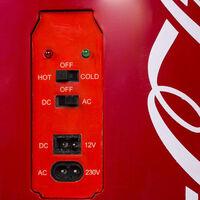 Coca-Cola Minikoelkast Cool Can 10 9,5 L
