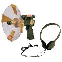 Scout Kindergeluidsversterker met koptelefoon 21 cm