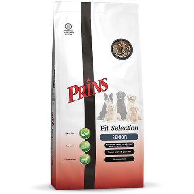 Procare Fit-selection Senior Gevogelte&vlees Hondenvoer 15 Kg Prins,