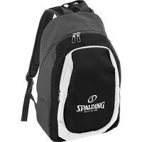 Spalding Essential rugtas zwart 20L