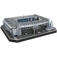 Nanostad 135-delige 3D-puzzelset Tottenham White Hart Lane