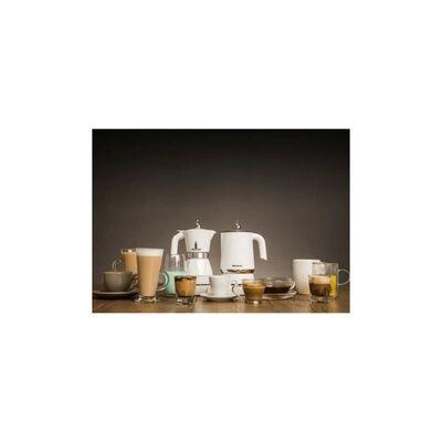 Ariete Koffiestation 2-in-1 480 W wit