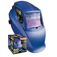 GYS LCD-lashelm Expert 9/13G