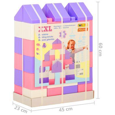 Polesie Speelgoedblokken 36 st