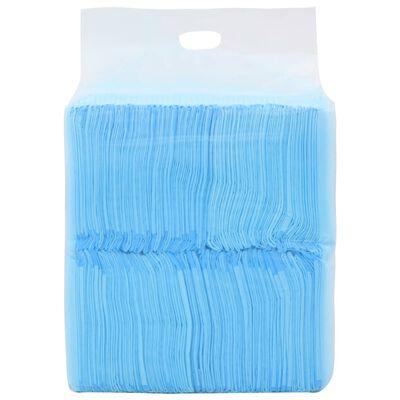 vidaXL Huisdierentrainingsdoekjes 400 st 60x60 cm nonwoven stof
