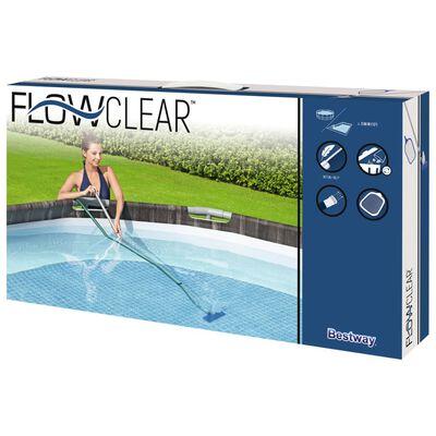Bestway Onderhoudsset voor bovengronds zwembad Flowclear