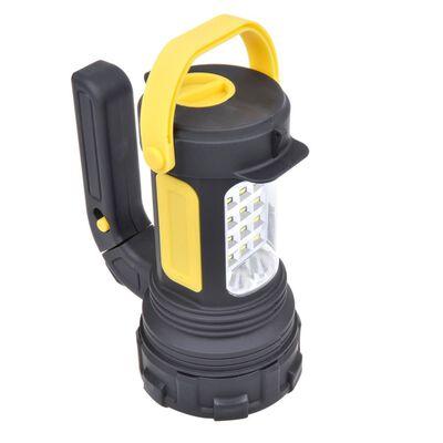 ProPlus Multifunctionele lamp 2-in-1 5W LED en 12 SMD LED 440115