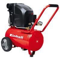 Einhell luchtcompressor 24 L TE-AC 270/24/10