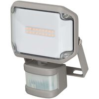 Brennenstuhl Spotlight LED AL 1000 P PIR 10 W 12 m IP44