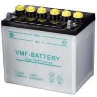 VMF Powersport accu 12 V 24 Ah 12N24-4