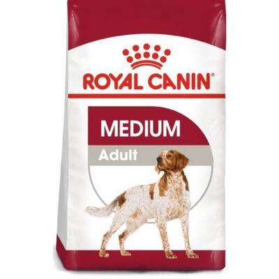 Hondenvoer SHN Medium Adult, 4 kg Royal Canin