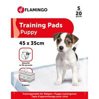 Puppy Trainingsmat L 20st 90x60cm