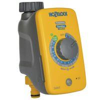 Hozelock Watertimer Select geel en grijs