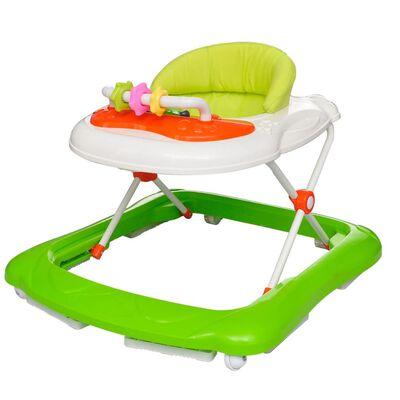 Loopstoel groen