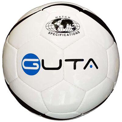 GUTA Wedstrijdvoetbal maat 5