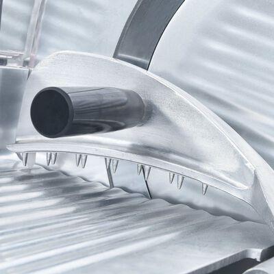 vidaXL Vleessnijmachine professioneel elektrisch 250 mm