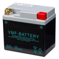 VMF Powersport Accu AGM 12 V 6 Ah FA YTZ7-S