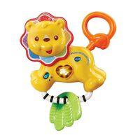 VTech Baby Brul en Speel Rammelaar met Licht en Geluid