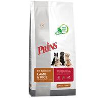 Fit Selection Lam&rijst Hondenvoer 2 Kg Prins