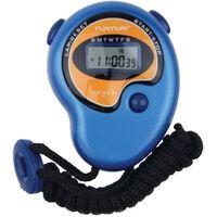 Tunturi stopwatch Basic blauw