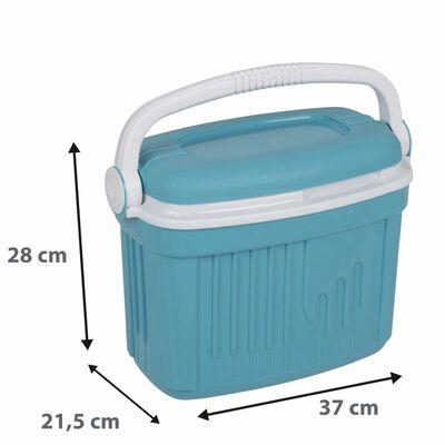 EDA Koelbox Iceberg blauw 8 L 6702830
