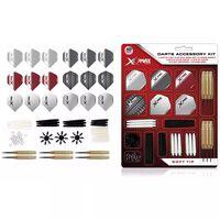XQmax Darts Dart accessoire set 18g soft-tip 90-delig QD7000710