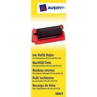 Avery Av-irav5 Inktrol Voor Prijstang Pl1/8 En Pl2/18 5 Stuks
