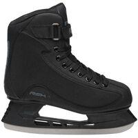 Roces ijshockeyschaatsen RSK 2 heren zwart maat 39