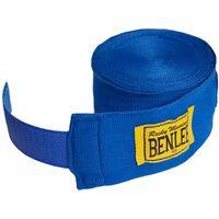 Bandage Benlee 4,5 meter Blauw