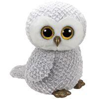 TY Beanie Boo Knuffel Owlette pluche XL 42 cm 7136840