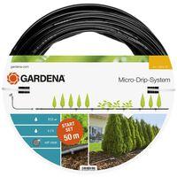 Gardena Micro-Drip-Systeem voor rijplanten L Starter Set 50 m 13013-20