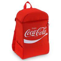 Coca-Cola Tas Classic Backpack 20 20 L