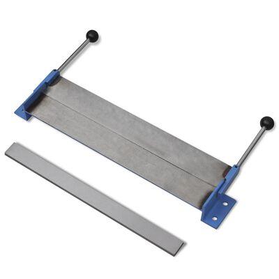 Metalen plaat vouwmachine 450 mm