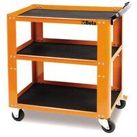 Beta Tools Gereedschapswagen C51/O oranje
