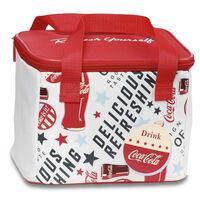 Coca-Cola Koeltas Fresh 5 5 L