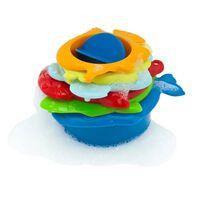 Chicco waterspeelgoed zeedieren 7-delig